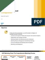 SAP Marketing-Cloud Configuration 1905