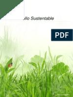 Unidad i Introducción Al Desarrollo Sustentable