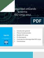 Ciberseguridad Utilizando La Norma ISO 27032_2012
