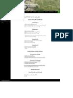 Daftar Mata Kuliah _ Program Studi Magister Ilmu Lingkungan