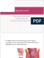 Abseso Anal
