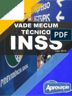 Vade Mecum Tecnico Inss 24 Maio 2019