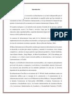 Inversion Publica Infraestructura Costa Rica