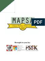 mapsa 2019 booklet