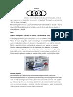 Smart Factory - AUDI AG