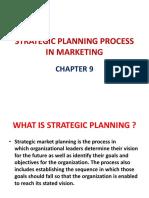 STRATEGIC PLANNING PROCESS IN MARKETING_Chap 9.pptx