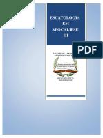 10 - ESCATOLOGIA EM APOCALIPSE III.pdf