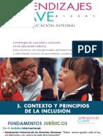 Estrategia de Inclusión