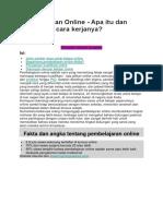 Pembelajaran Online.docx