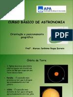 Curso Básico de Astronomia