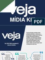 Veja Mídiakit 2019