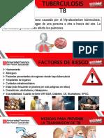 PREVENCIÓN DE LA TUBERCULOSIS