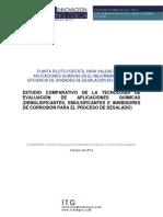 04 ITG - Estudio Comparativo de Evaluación de Aplicaciones Químicas