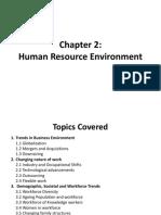 2 Human Resource Environment (Unit 2i).pptx