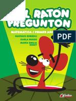 EL RATÓN CURIOSO