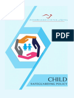 Child Safeguarding Policy Booklet