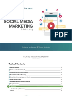 Social Media Marketing Solution Study