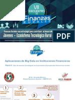 GBrenes-Big Data en Banca-Intro-VII EFR
