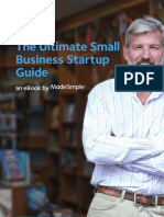 The Ultimate Small Business Startup Guide 2018