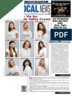 The Local News, November 01, 2019