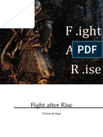 Fight After Rise - Guia Sistema RPG - Medieval