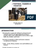 Livestock Farming Revised