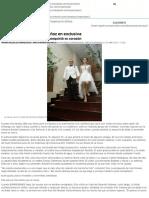 La Cuarta Boda de Vito Muñoz 60 Años Rosibel Zambrano 19 Artículo