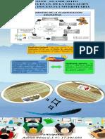 Infografia Unellez - Guasdualito Maestria en Cs. de La Educación Mención_ Docencia Universitaria