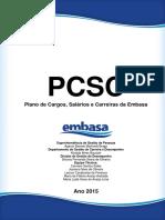 PCSC-2015 Homologado