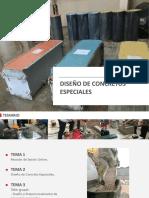 Diseño de Concretos Especiales
