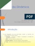 Slides AlocacaoDinamica