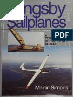Slingsby Sailplanes Simons