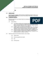 Memoria descriptiva y EETT IIEE PANORAMA LLG V3.pdf