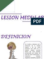 LEsion Medular 1