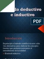 Método deductivo-inductivo