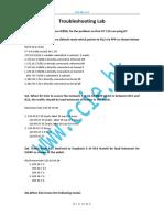 CCIE RS v5.0