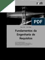 Fundamentos da Engenharia de Requisitos