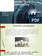 Gestion de La Innovacion 3 y 4