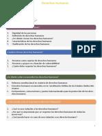 Manual de Deerchos Humanos Curso Juridico