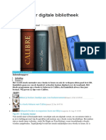 12 tips voor digitale bibliotheek Calibre.docx
