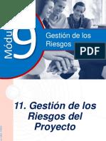 09. Módulo 9 - Gestión de Riesgos V1.pdf