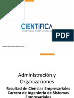 01.05 Administración - TGA 2