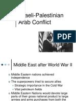 Israeli-Palestinian Arab Conflict.ppt