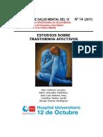 Cuadernos de Salud Mental del 12 de Octubre
