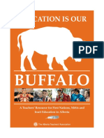 education is our buffalo  pd-80-7   1