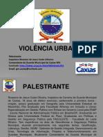 Violência Urbana CITILUM.pptx