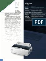 Printer LX300