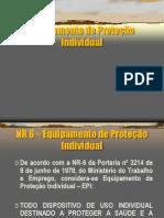 Apresentação Uso EPI(1)