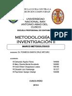 metodolgia