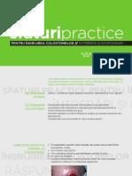 Hospice Sfaturi Practice Pentru Ingrijirea Colostomelor